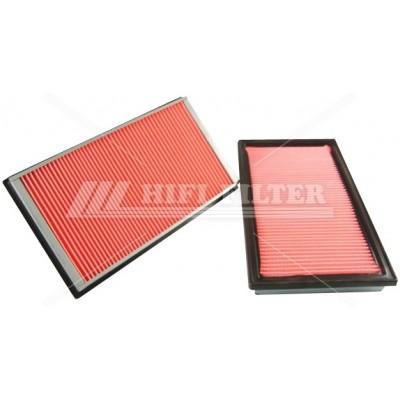 SA 3738 Воздушный фильтр HIFI FILTER (SA3738)
