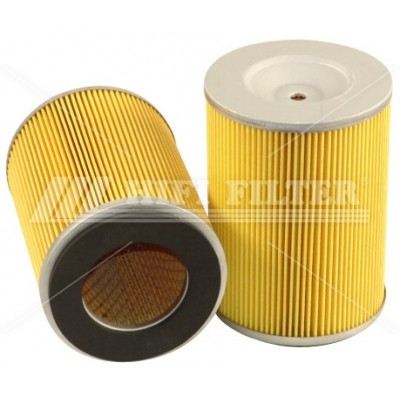 SA 3745 Воздушный фильтр HIFI FILTER (SA3745)
