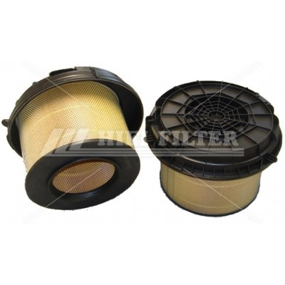 SA 5133 Воздушный фильтр HIFI FILTER (SA5133)
