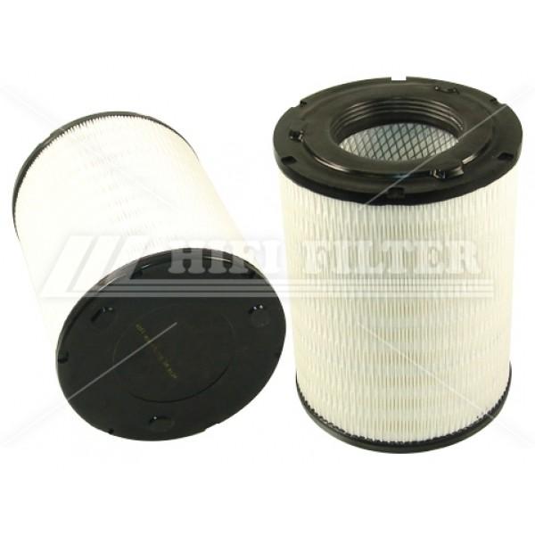 SA 8134 Воздушный фильтр HIFI FILTER (SA8134)