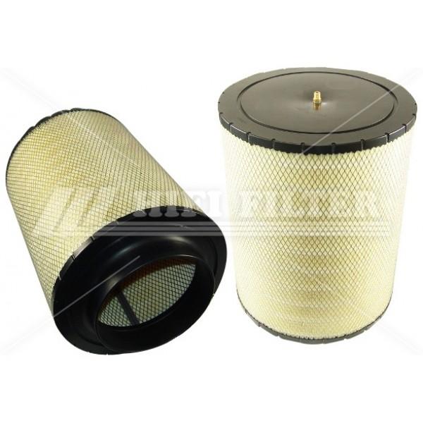 SAB 120472 Воздушный фильтр HIFI FILTER (SAB120472)
