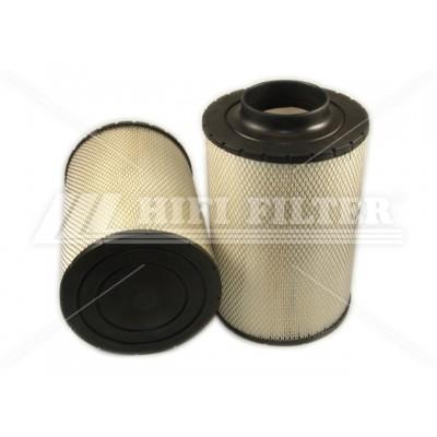 SAB 121571 Воздушный фильтр HIFI FILTER (SAB121571)