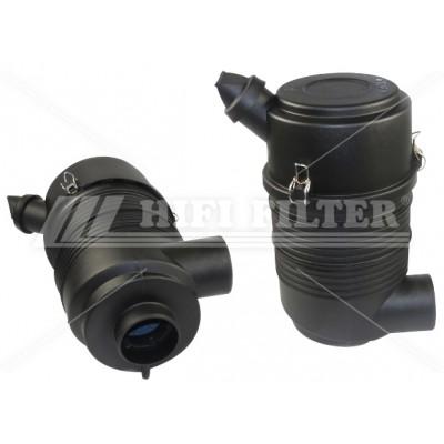 SAH 01C07ADP001 Воздушный фильтр в сборе HIFI FILTER (SAH01C07ADP001)