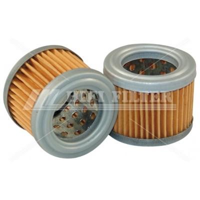 SBH 1 Топливный фильтр HIFI FILTER (SBH1)