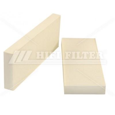 SC 40057 Воздушный фильтр (салонный) HIFI FILTER (SC40057)