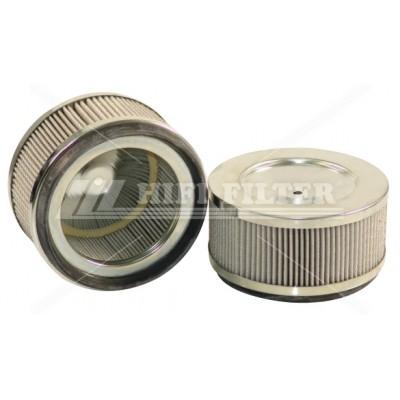 SC 50009 Воздушный фильтр (салонный) HIFI FILTER (SC50009)