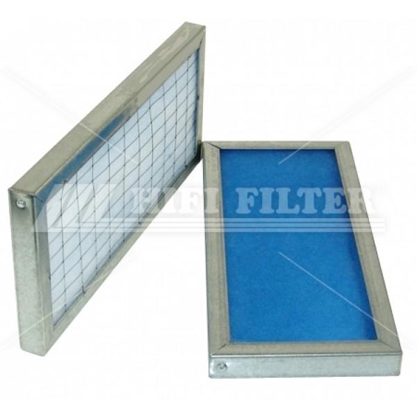 SC 50155 Воздушный фильтр (салонный) HIFI FILTER (SC50155)