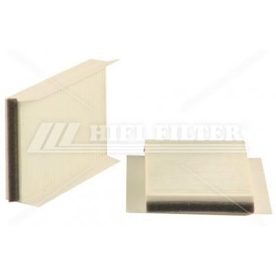 SC 5079 Воздушный фильтр (салонный) HIFI FILTER (SC5079)