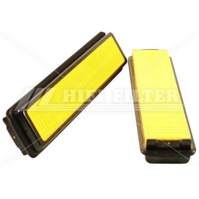 SC 70005 Воздушный фильтр (салонный) HIFI FILTER (SC70005)