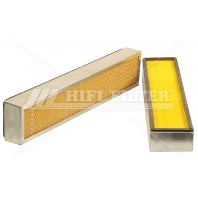 SC 70087 Воздушный фильтр (салонный) HIFI FILTER (SC70087)