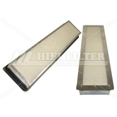 SC 80059 Воздушный фильтр (салонный) HIFI FILTER (SC80059)