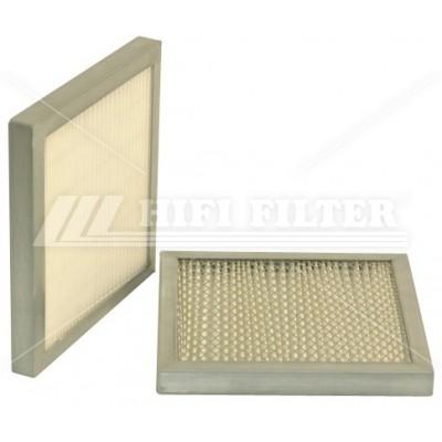 SC 80060 Воздушный фильтр (салонный) HIFI FILTER (SC80060)