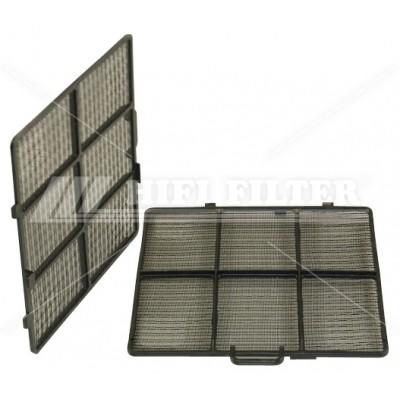 SC 80071 Воздушный фильтр (салонный) HIFI FILTER (SC80071)