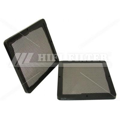 SC 90010 Воздушный фильтр (салонный) HIFI FILTER (SC90010)