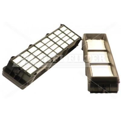 SC 90015 Воздушный фильтр (салонный) HIFI FILTER (SC90015)