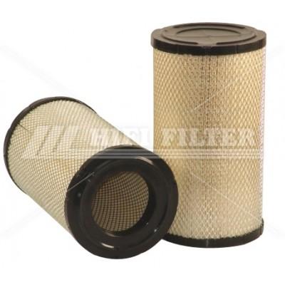 SC 90094 Воздушный фильтр (салонный) HIFI FILTER (SC90094)