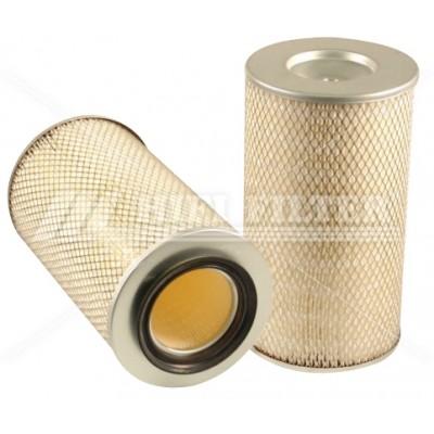 SC 90105 Воздушный фильтр (салонный) HIFI FILTER (SC90105)