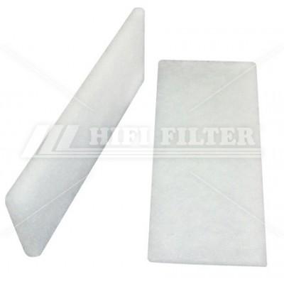 SC 90285 Воздушный фильтр (салонный) HIFI FILTER (SC90285)