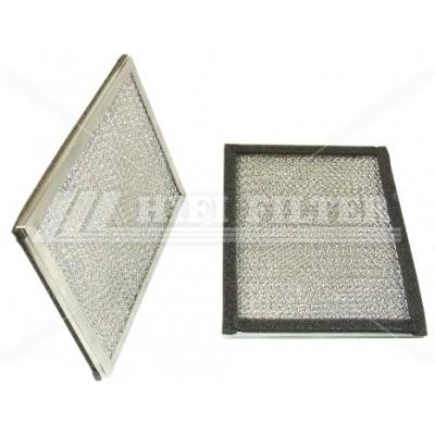 SC 90296 Воздушный фильтр (салонный) HIFI FILTER (SC90296)