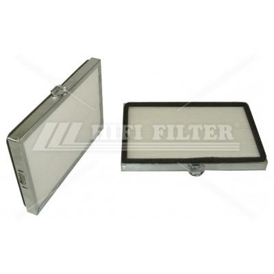 SC 90298 Воздушный фильтр (салонный) HIFI FILTER (SC90298)
