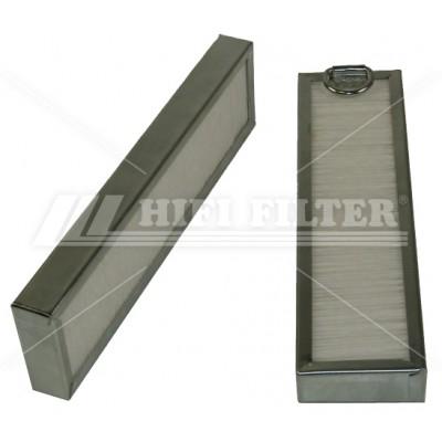 SC 90299 Воздушный фильтр (салонный) HIFI FILTER (SC90299)