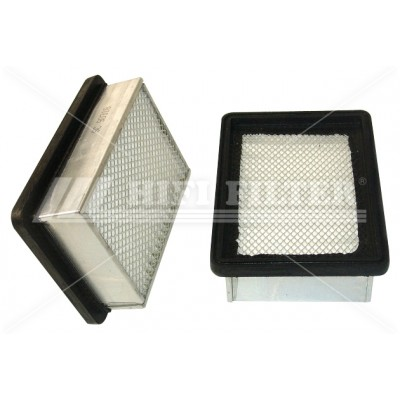 SC 90318 Воздушный фильтр (салонный) HIFI FILTER (SC90318)
