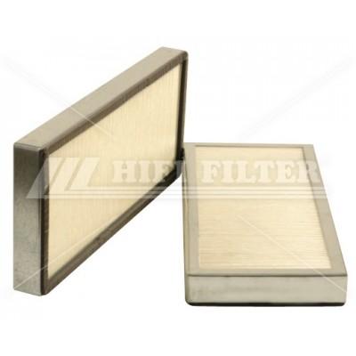 SC 90370 Воздушный фильтр (салонный) HIFI FILTER (SC90370)