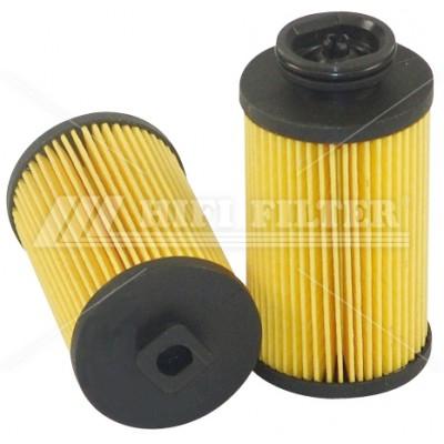 SD 70322 Фильтр мочевины HIFI FILTER (SD70322)