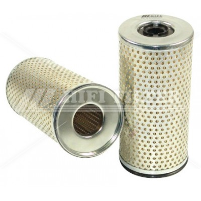 SH 52093 Гидравлический фильтр HIFI FILTER (SH52093)