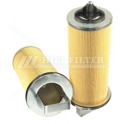 SH 52168 Гидравлический фильтр HIFI FILTER (SH52168)