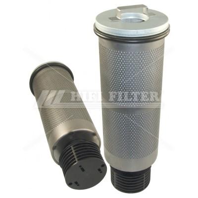 SH 52180 Гидравлический фильтр HIFI FILTER (SH52180)