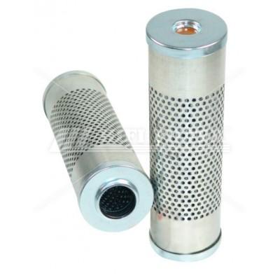 SH 52241 Гидравлический фильтр HIFI FILTER (SH52241)