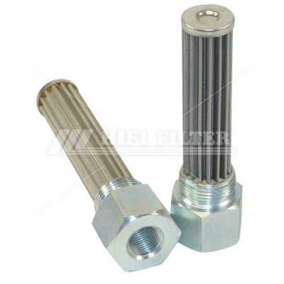 SH 52290 Гидравлический фильтр HIFI FILTER (SH52290)