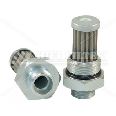 SH 52304 Гидравлический фильтр HIFI FILTER (SH52304)