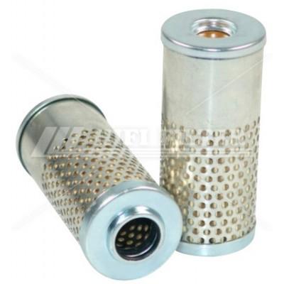 SH 52551 Гидравлический фильтр HIFI FILTER (SH52551)