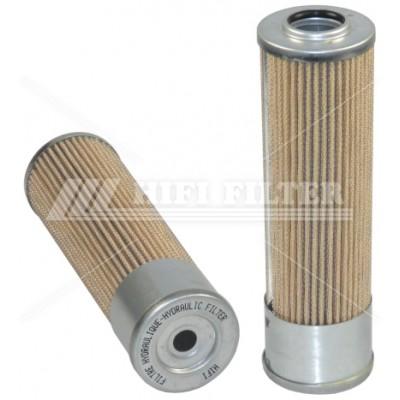 SH 52622 Гидравлический фильтр HIFI FILTER (SH52622)