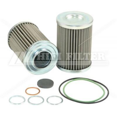 SH 52710 Гидравлический фильтр HIFI FILTER (SH52710)