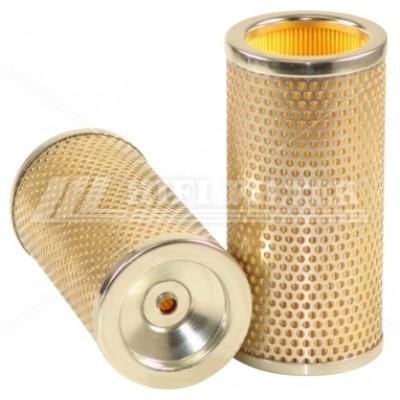 SH 55072 Гидравлический фильтр HIFI FILTER (SH55072)