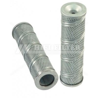SH 55129 Гидравлический фильтр HIFI FILTER (SH55129)