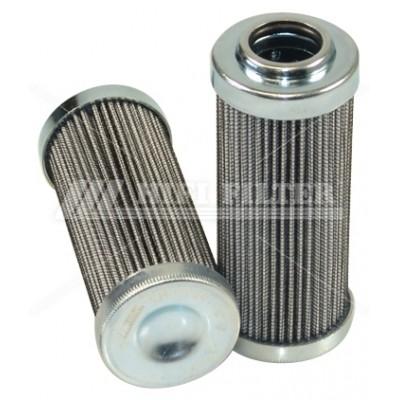 SH 55168 Гидравлический фильтр HIFI FILTER (SH55168)