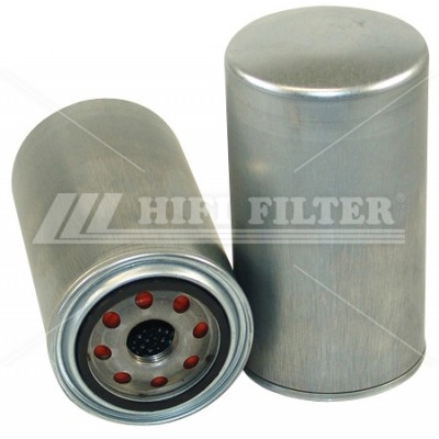SH 55189 Гидравлический фильтр HIFI FILTER (SH55189)
