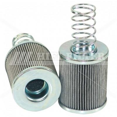 SH 55520 Гидравлический фильтр HIFI FILTER (SH55520)