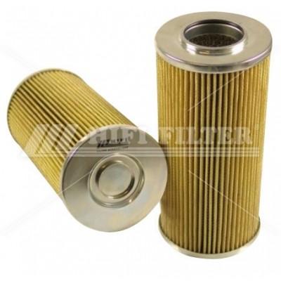 SH 56162 Гидравлический фильтр HIFI FILTER (SH56162)