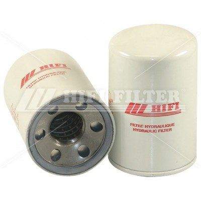 SH 56660 Гидравлический фильтр HIFI FILTER (SH56660)
