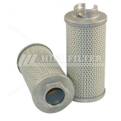 SH 60014 Гидравлический фильтр HIFI FILTER (SH60014)