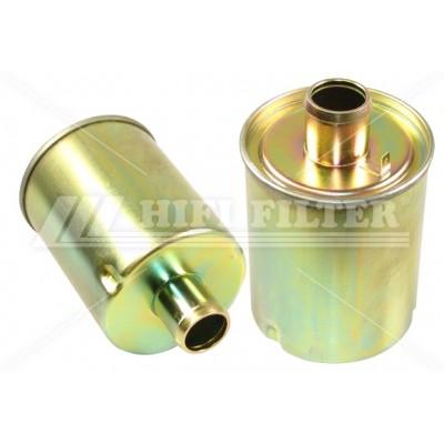 SH 60016 Гидравлический фильтр HIFI FILTER (SH60016)