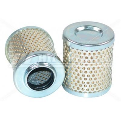 SH 60027 Гидравлический фильтр HIFI FILTER (SH60027)