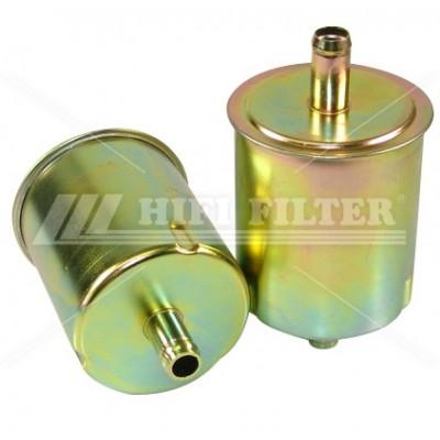 SH 60031 Гидравлический фильтр HIFI FILTER (SH60031)