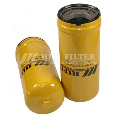 SH 60128 Гидравлический фильтр HIFI FILTER (SH60128)