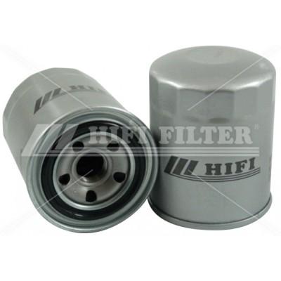 SH 60153 Гидравлический фильтр HIFI FILTER (SH60153)